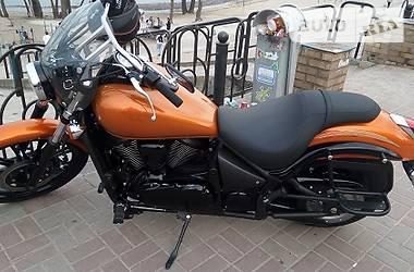 Kawasaki VN 900 2012