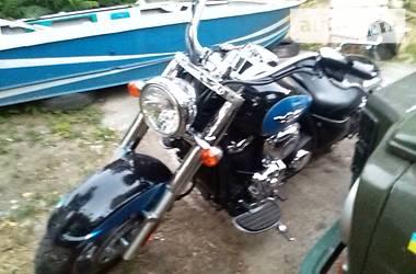 Kawasaki VN  2010