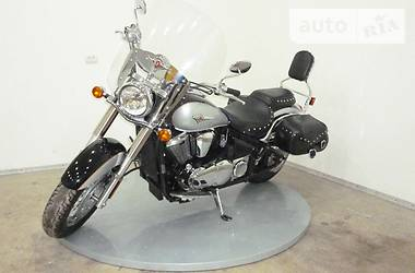 Kawasaki VN  2013
