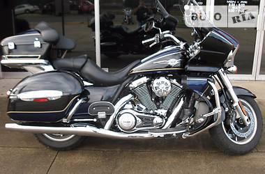 Kawasaki Voyager  2013