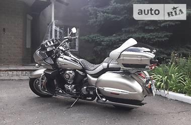 Kawasaki Voyager  2009