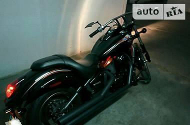 Kawasaki Vulcan VN900 custom 2009