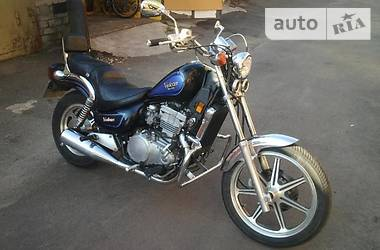 Kawasaki Vulcan  1994