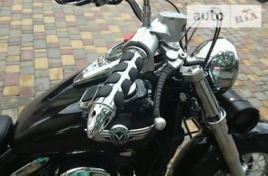 Kawasaki Vulcan  1997