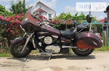 Kawasaki Vulcan  2005