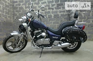 Kawasaki Vulcan  1993