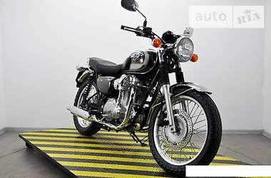 Kawasaki W W800 2013