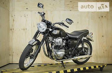 Kawasaki W  2009