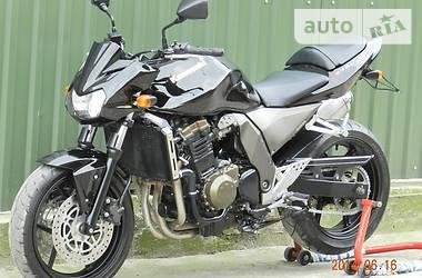 Kawasaki Z Z 750 Black 2004