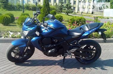 Kawasaki Z  2010