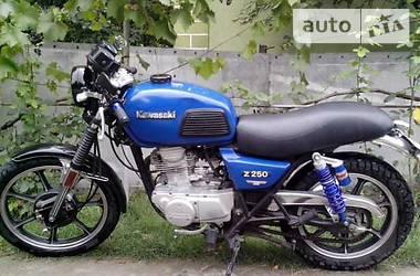 Kawasaki Z  1998
