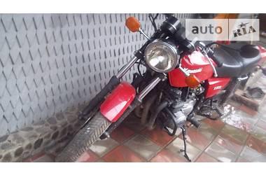 Kawasaki Z 500 1989