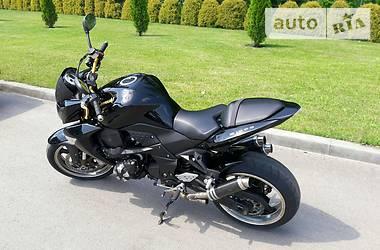 Kawasaki Z Z1000 2009