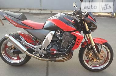 Kawasaki Z Z1000 2003