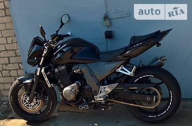 Kawasaki Z  2006