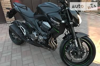 Kawasaki Z 800 ABS Naked Bike 2016