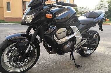 Kawasaki Z z750 2009