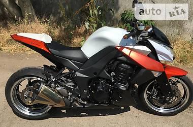 Kawasaki Z Z1000 2010