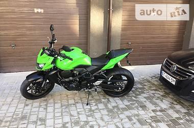Kawasaki Z 750 SPORT 2012