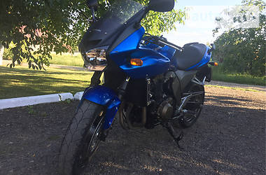 Kawasaki Z  2005
