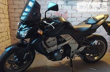 Kawasaki Z  2007