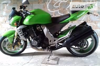 Kawasaki Z  2003