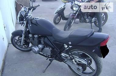 Kawasaki Zephyr  1993