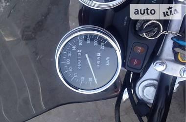 Kawasaki Zephyr  1997
