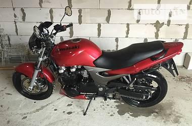 Kawasaki ZR  2004