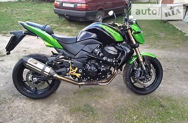 Kawasaki ZR  2014