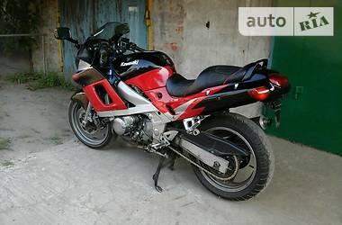 Kawasaki ZRX 600 1995