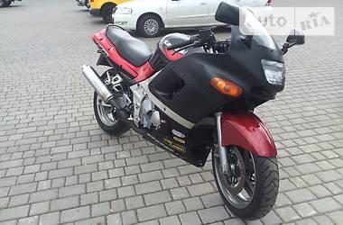 Kawasaki ZX 600E 2001