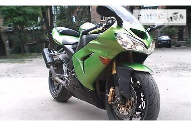 Kawasaki ZX 10 R 2005