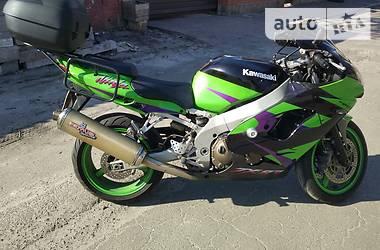 Kawasaki ZX ZX900E 2002