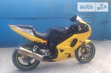 Kawasaki ZX  1997