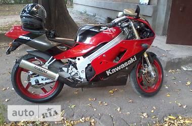 Kawasaki ZXR  2001