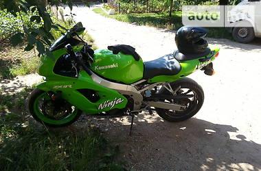 Kawasaki ZXR  2000