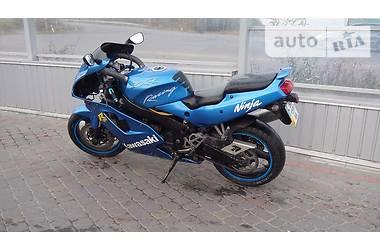 Kawasaki ZXR  1992