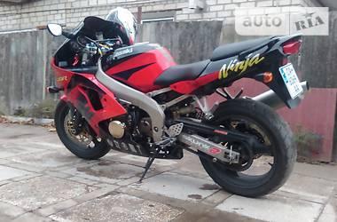 Kawasaki ZXR  1999