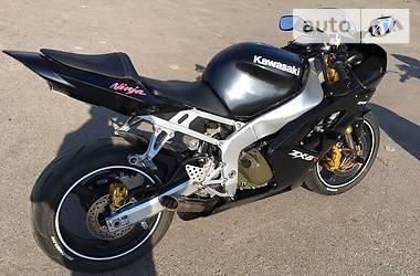 Kawasaki ZXR  2004