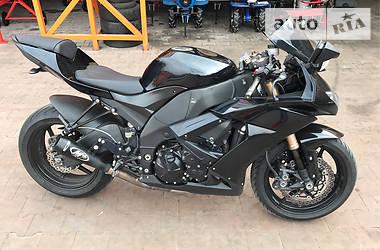 Kawasaki ZXR ZX10R  2010