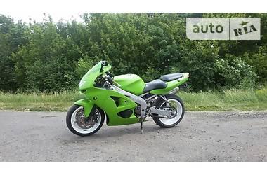 Kawasaki ZXR G 1999