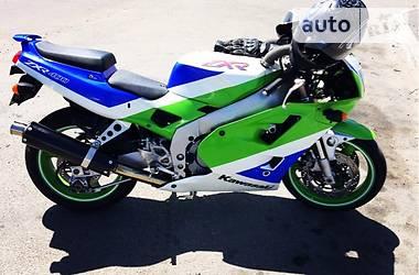 Kawasaki ZXR 400 1993