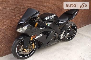 Kawasaki ZXR  2005