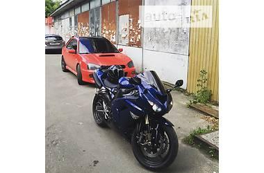 Kawasaki ZXR  2007