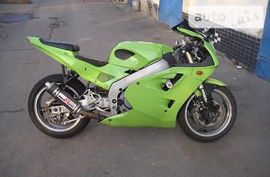 Kawasaki ZXR  1997