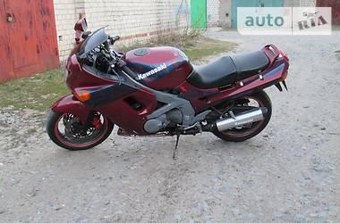 Kawasaki ZZR 400 1990