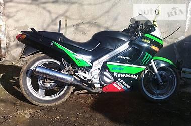 Kawasaki ZZR 250 1994