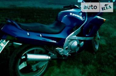 Kawasaki ZZR 400-1 1992