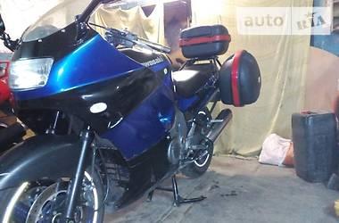 Kawasaki ZZR 400 1992